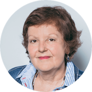 Barbara Glaser - Coaching Training Supervision